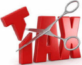 Taxes - Reduce Your 2016 Tax Liability