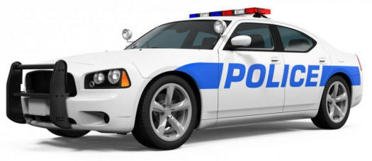 police car leasing our 33rd year